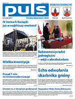 Puls Raciąża nr 6(65)2017